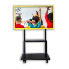 55 Zoll Education Smart LCD-Panel mit Ständer