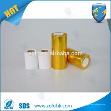 Impressora térmica grossista pos oem papel térmico de 57 mm x 35 mm, rolo de papel térmico oem