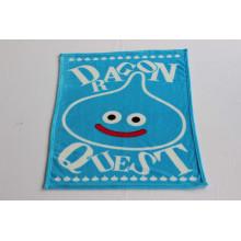 Flannel Blanket-Dragon Quest / Baby Blanket