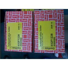 Válvulas y bobinas de solenoide de Danfoss Evr15 (032F1228)