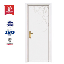 Made in China hight quality wood wood fired-rated door