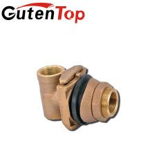 adaptador sin hueso con interruptor de presión