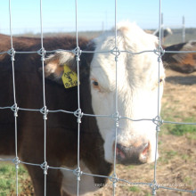 factory direct sale galvanized field fence Cattle Fence field fence deer  mesh