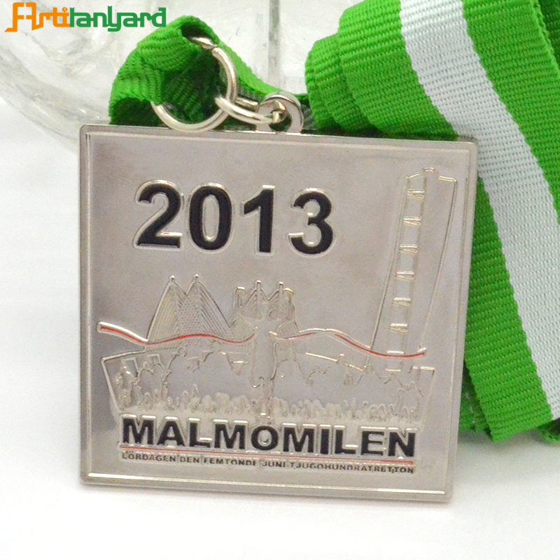 Customized High Quality Medal