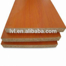 melamine cherry particle board