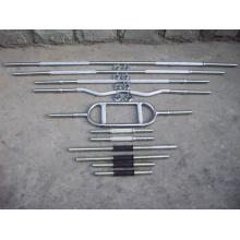 Weight Bar, Weightlifting Bar, Crossfit Barbell