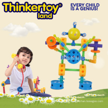 Preschool Educational Plastic Toy for Kindy
