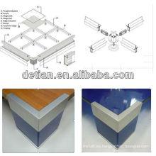 pies ajustables plegable y sistema de escenario móvil