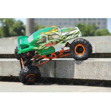 por 12 años Kid High Speed ​​Powerful RC Car