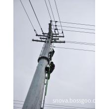 overhead fault indicator