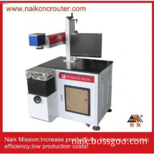 CO2 Laser marking machine for Leather,plastic,rubber