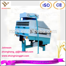 TQSF Typ neue Zustand Reis Destoner Maschine