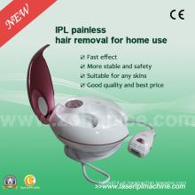 N2 + Nadia intensa luz pulsada IPL indolor máquina de remoção de cabelo