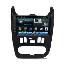 Factory OEM Android 6.0/7.1 Car DVD Player Audio GPS for Renault Logan/Sandero 2015 2016 With Radio Music Stereo