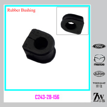mazda 5 CR rear stabilizer rubber bushing OEM C243-28-156