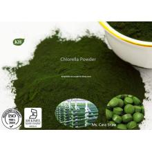 Chlorella Powder Protein 50%, Complément alimentaire Ingrédients