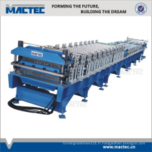 MR1064 + PBR double couche à froid formant la machine