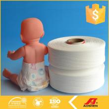 840D Lycra rolls Hygienic Material for Baby Diapers