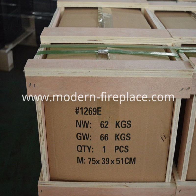 Wood Fired Stoves Factories Packaging