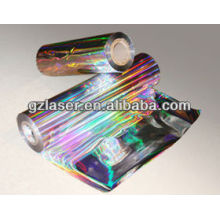 Popular hologram uv protection stretch film