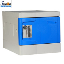 School used student abs plastic wardrobe with good price