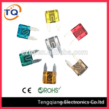 TQ mini fuse with high quality and multicolor