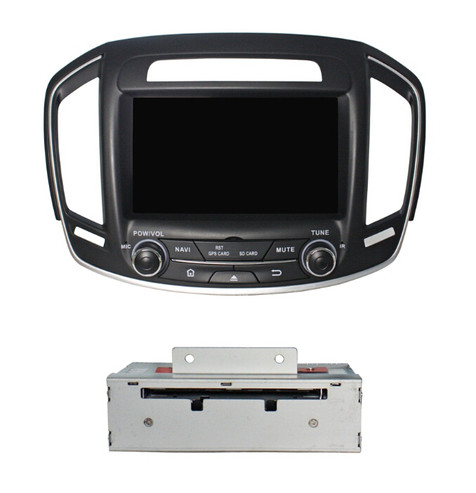 7.1 System Car DVD Player For Buick Regal 2014-2016