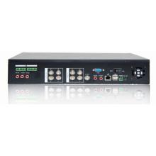 4CH Standalone Digital Record CCTV Network Dvr (DVR-6004V)