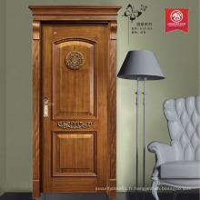Portes d'entrée en bois haut de gamme / 100% portes / portes certifiées FSC en bois