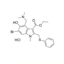 CAS 131707-23-8,Arbidol Hydrochloride (HCL)