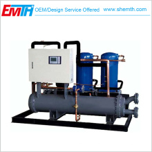 Small Water Chiller For Cold Room Storage