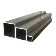 Profil en aluminium de cuisine de tube carré pour l'armoire de cuisine