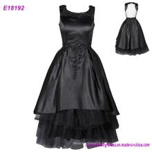Women′s Evening Dress Custom Fashion New Model Evening Dress