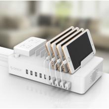 ORICO MPC-2A10U alimentation 2 * AC + 10 * USB Ports de charge