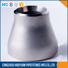 Butt Weld Concentric Reducer Pipe Fittings