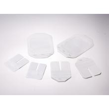 Transparenter IV-Kanülen-Wundverband