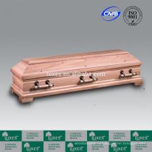 Оптовая шкатулки люкса большой немецкий стиль деревянные гробы & шкатулки