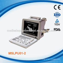 Cheapest portable ultrasound machine / scanner MSLPU01-M