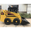50hp Mini Skid Steer Loader para venda