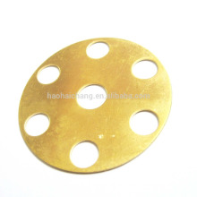 Car engine 1.0mm cover stainless steel flange
