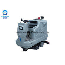 Multifunction Battery Ride-on Scrubber Dryer