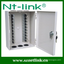 key lock 100 pairs distribution box