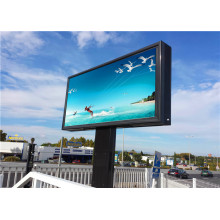P5.33mm High Brightness Outdoor Billboard LED Display