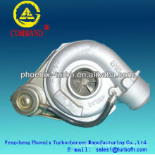 GT1752H 99449169 Iveco Täglicher Turbo 708162-0001