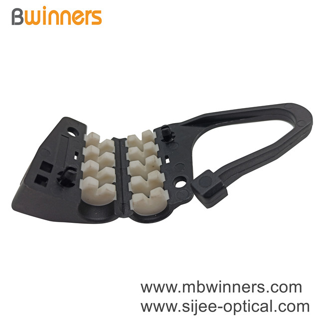 Clamps For Round Cable