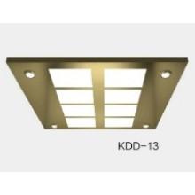 Partes del elevador-Techo (KDD-13)