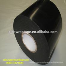 cinta de envoltura de tubo interior de polietileno de marca denso similar