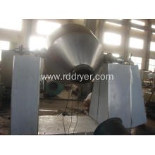 Biological Product Double Cone Rotary Vacuum Dryer