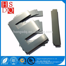 Cutting sheet EI silicon steel sheet iron core of transformer