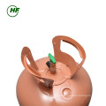 China low price mixed hfc 404a refrigerant gas